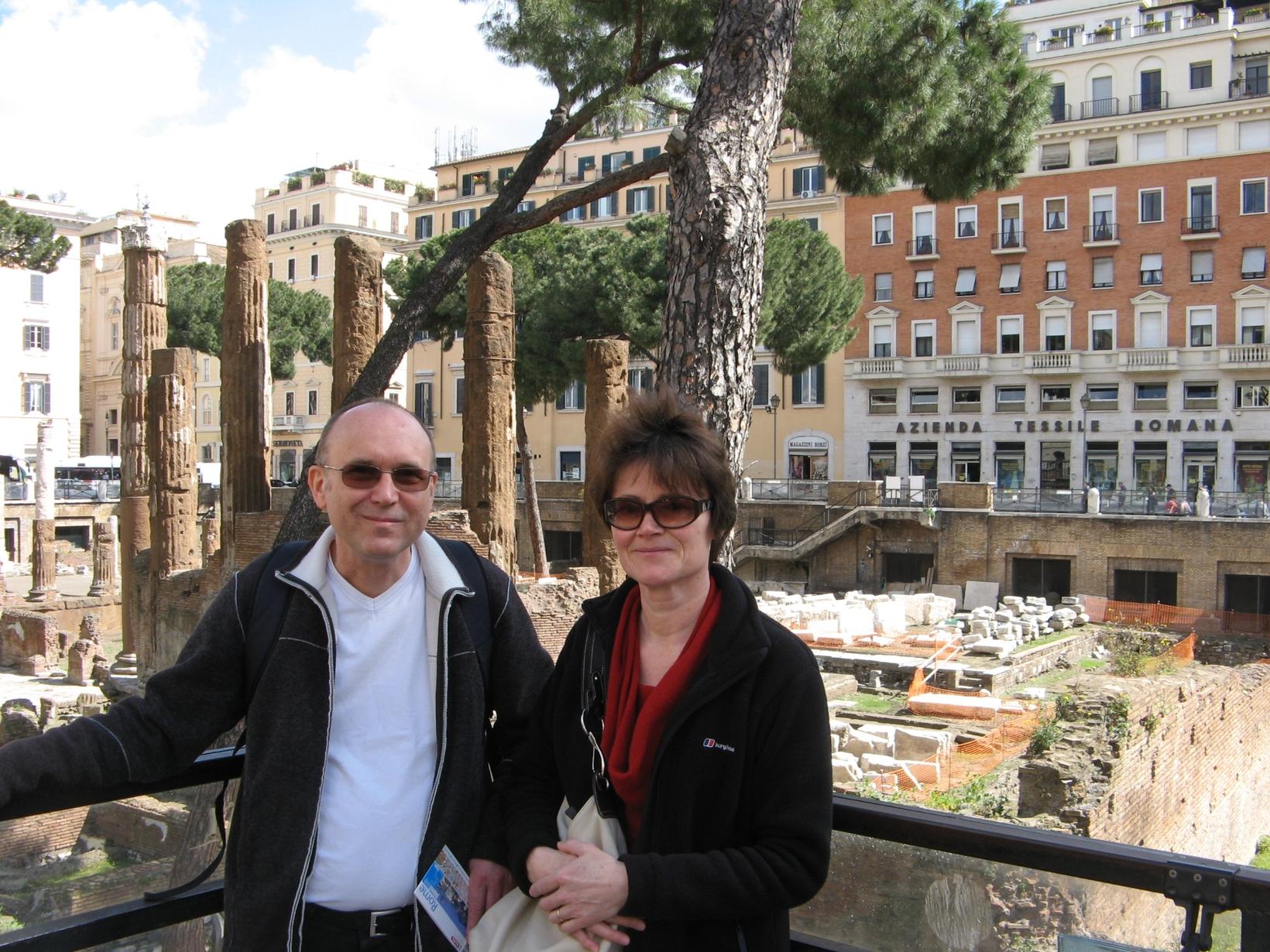 Mick & Deborah from Broughton Astley, United Kingdom