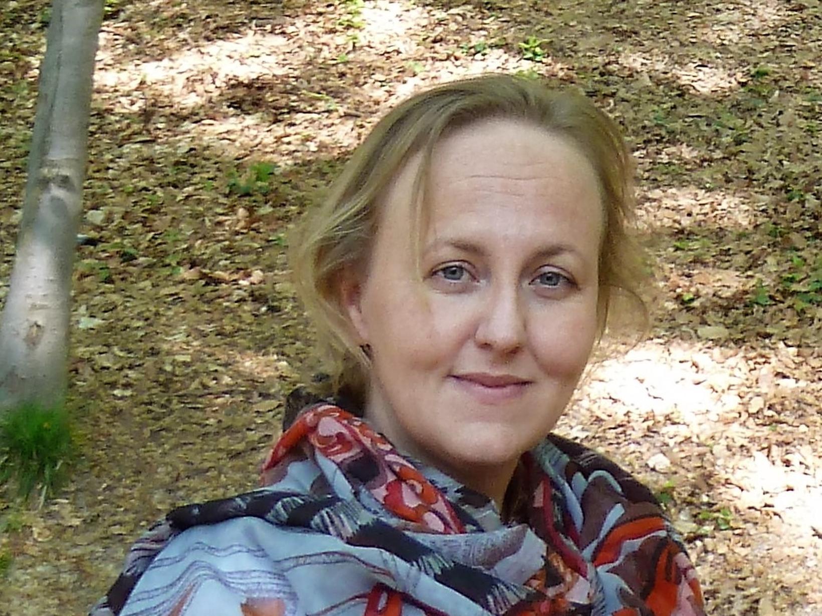 Lisa from Garrison, Iowa, United States
