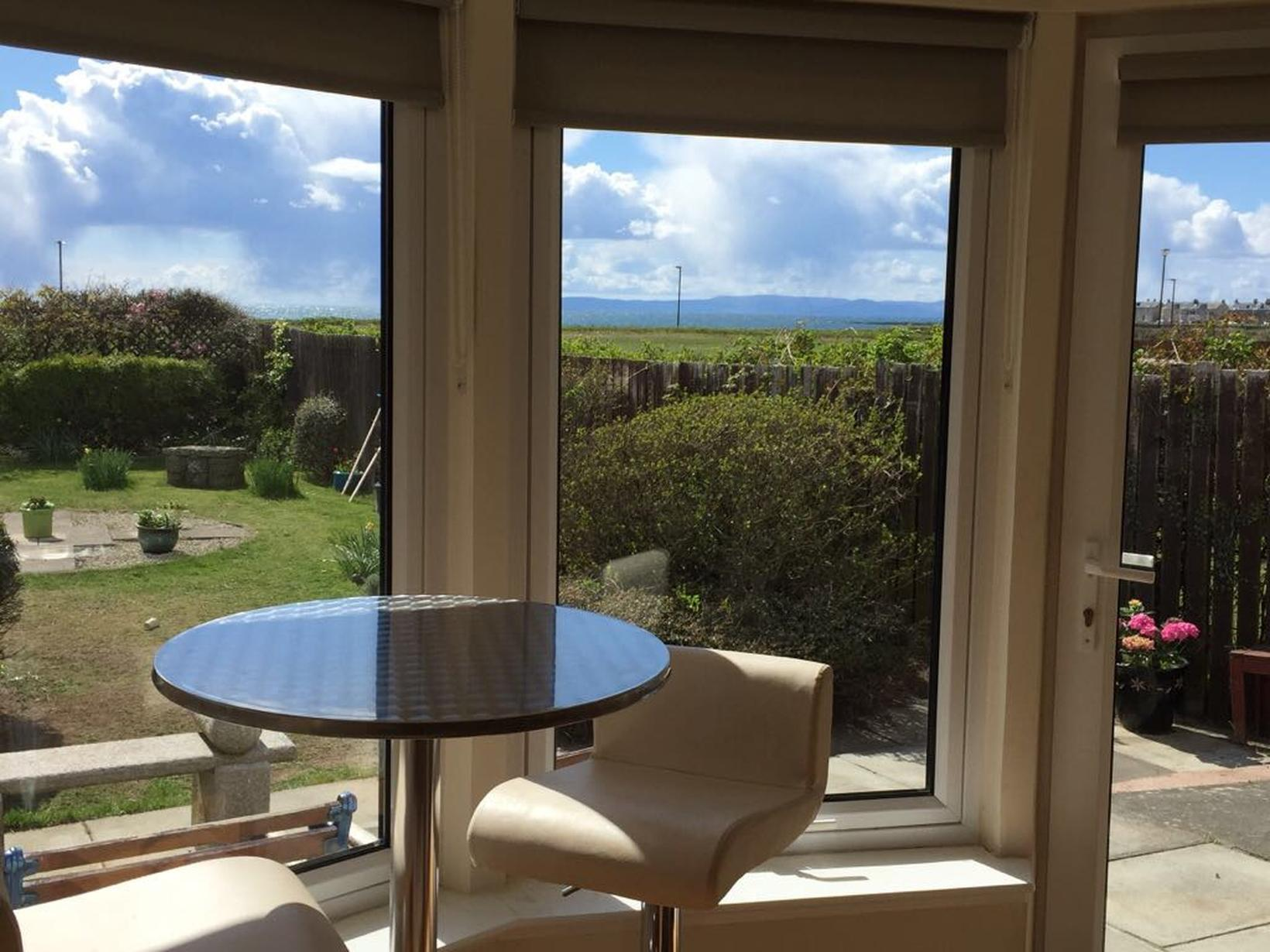 Housesitting assignment in Troon, United Kingdom