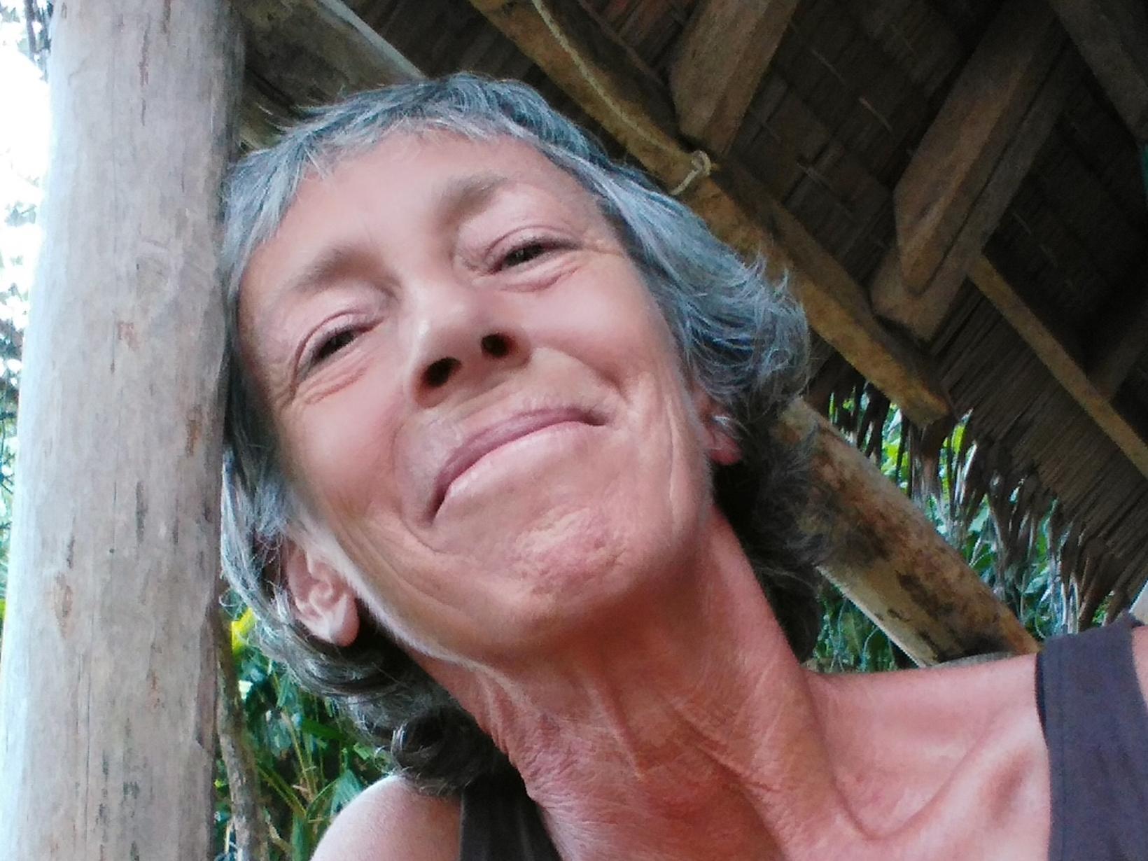 Sarita (ginny) from Sydney, New South Wales, Australia