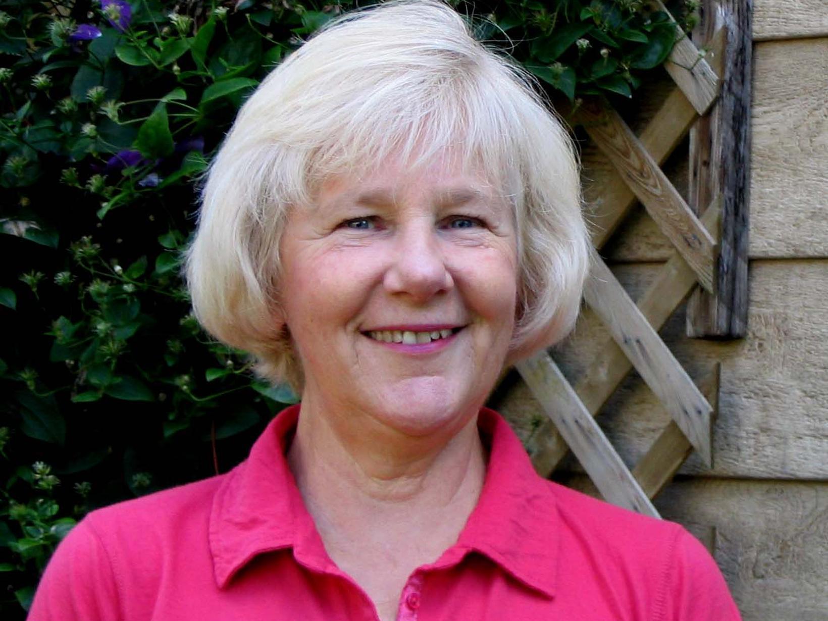 Pauline from Ottawa, Ontario, Canada