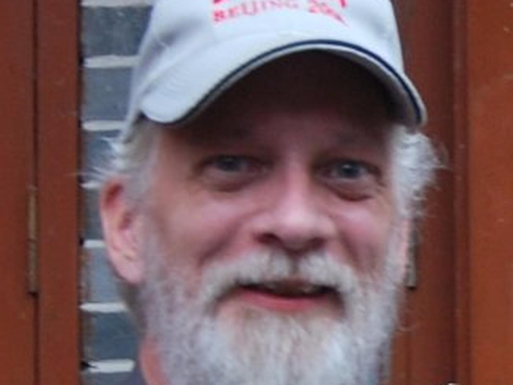 John from Louisville, Kentucky, United States