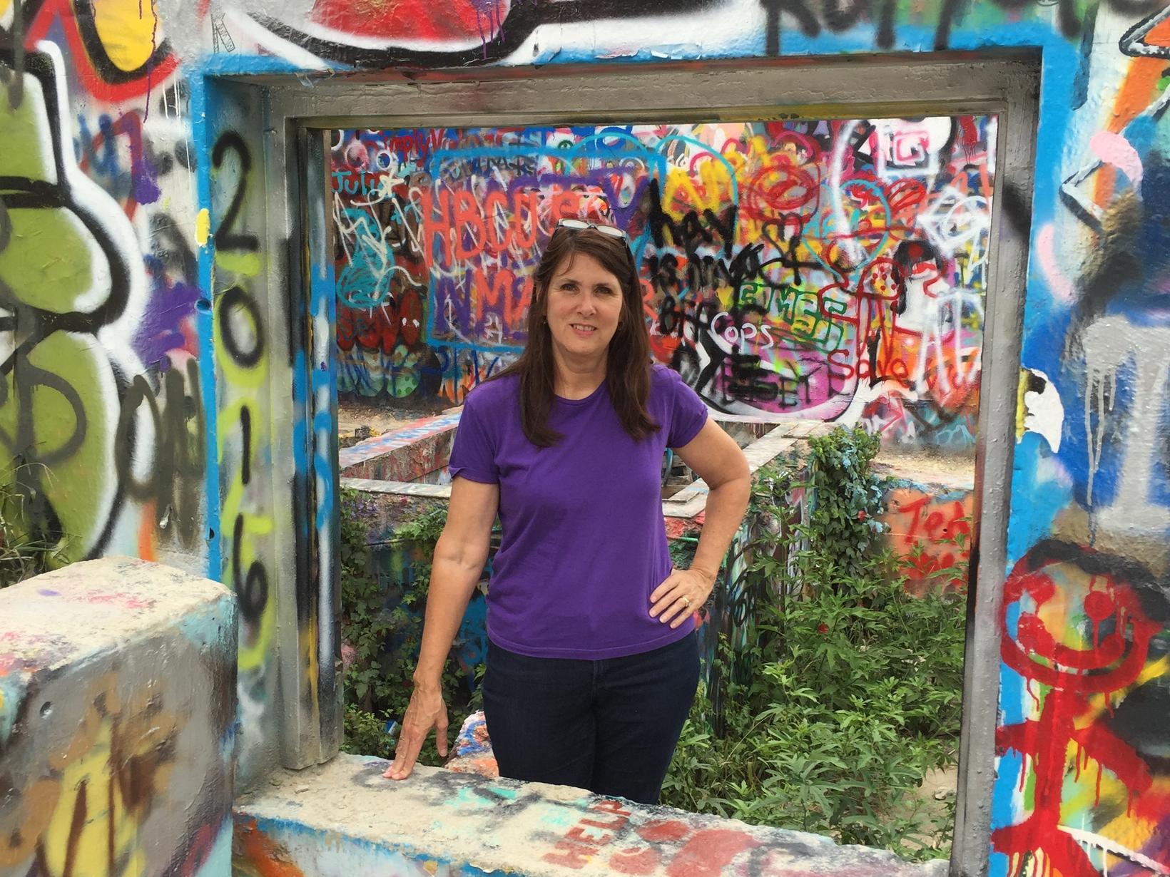 Diane from Lockhart, Texas, United States