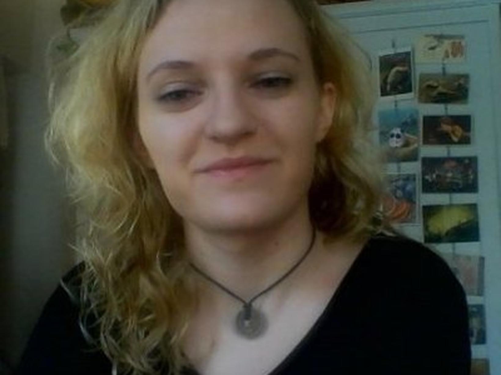 Monika from Oxford, United Kingdom