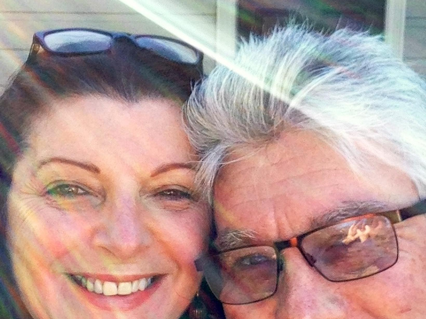 Linda & Peter from Mooloolaba, Queensland, Australia