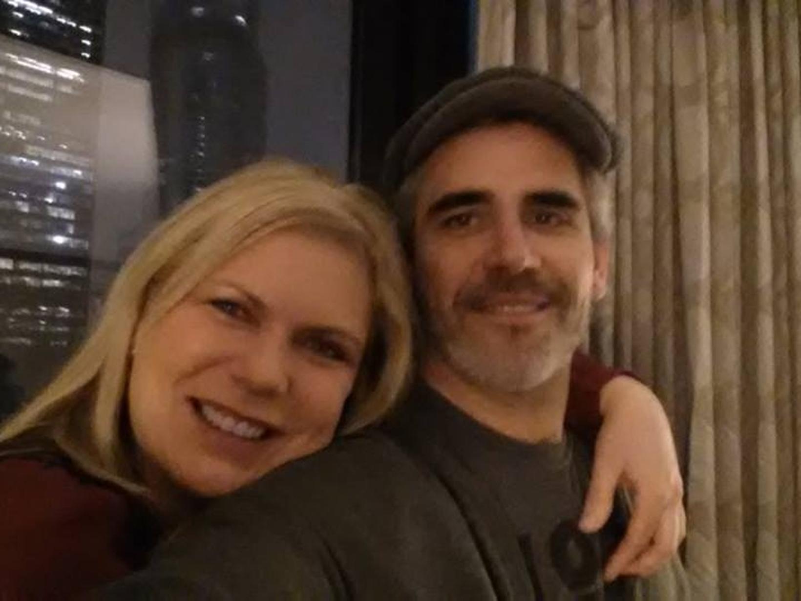 Pamela & Richard from Nashville, Tennessee, United States
