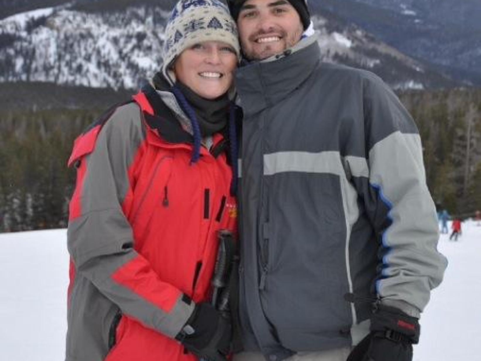 Chase & Allison from Asheville, North Carolina, United States