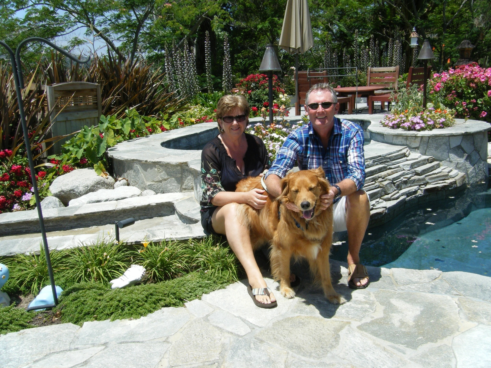 Sharon & Alan from Anna Maria, Florida, United States