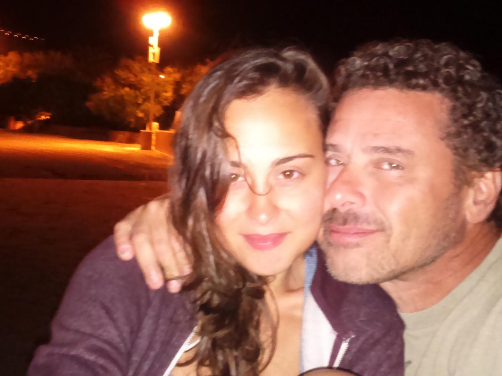 Tony & Francesca from Bangkok, Thailand