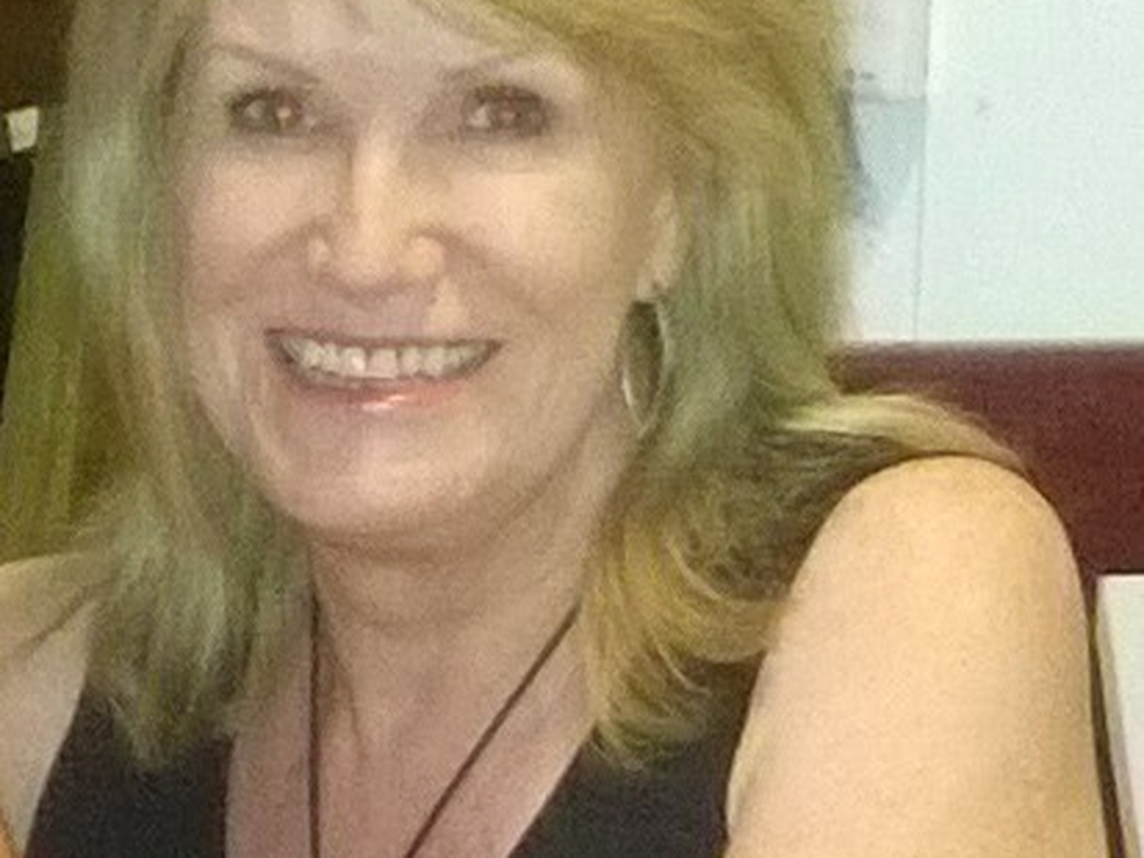 Chrissie from Sydney, New South Wales, Australia