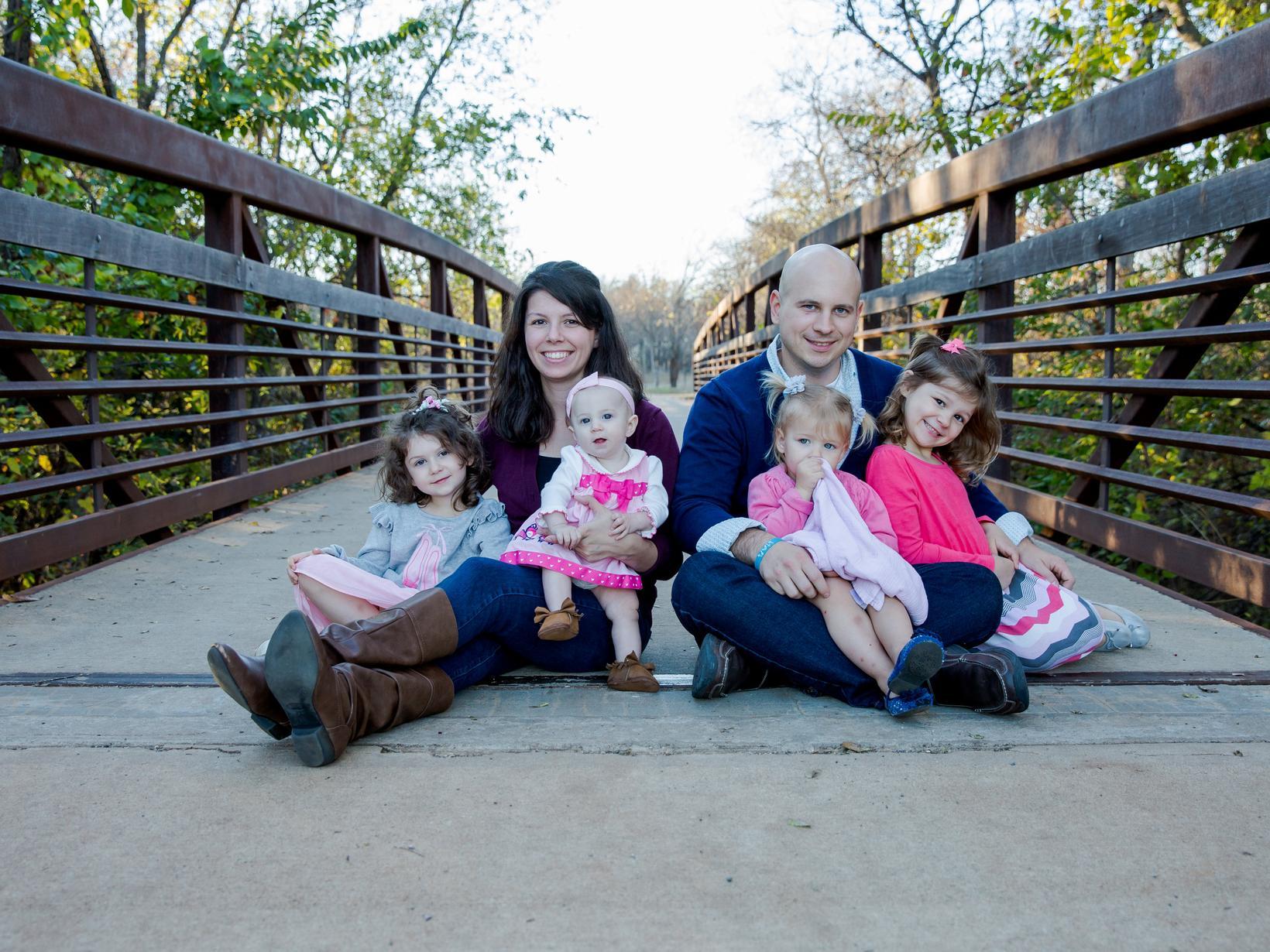 Kristan & Christopher from Yukon, Oklahoma, United States