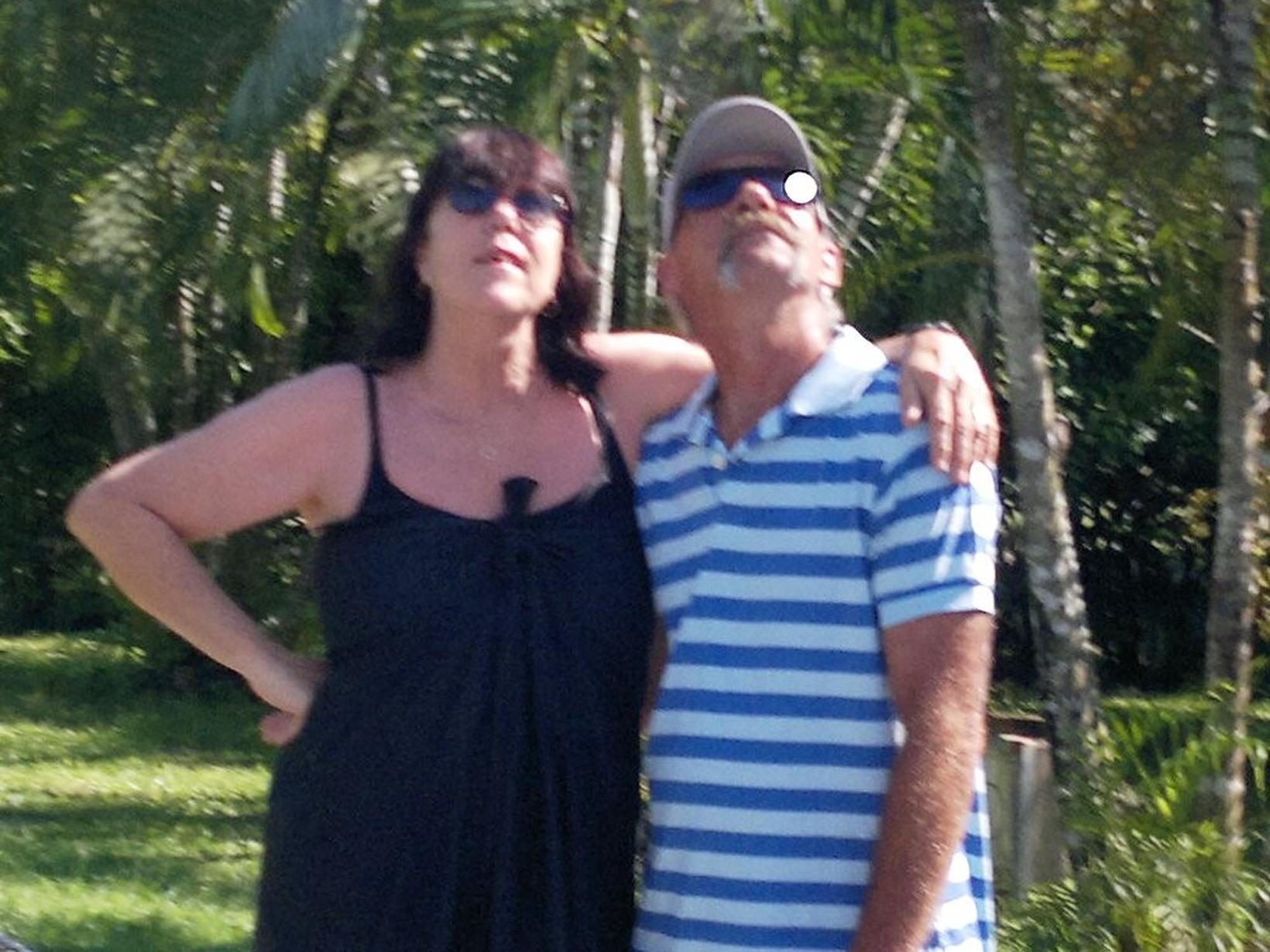 Helen & Jim from Dalby, Queensland, Australia