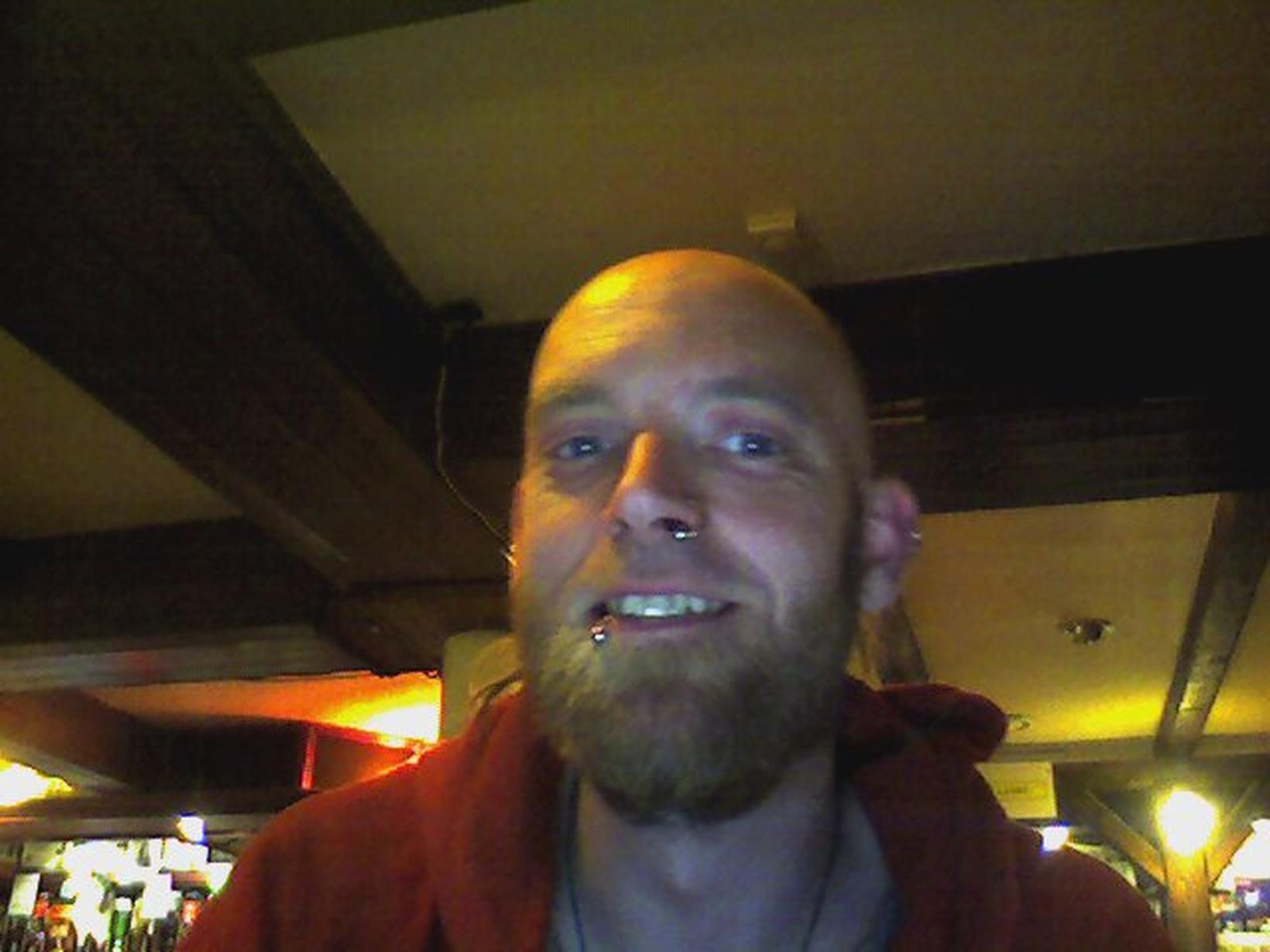 Dave from Teignmouth, United Kingdom