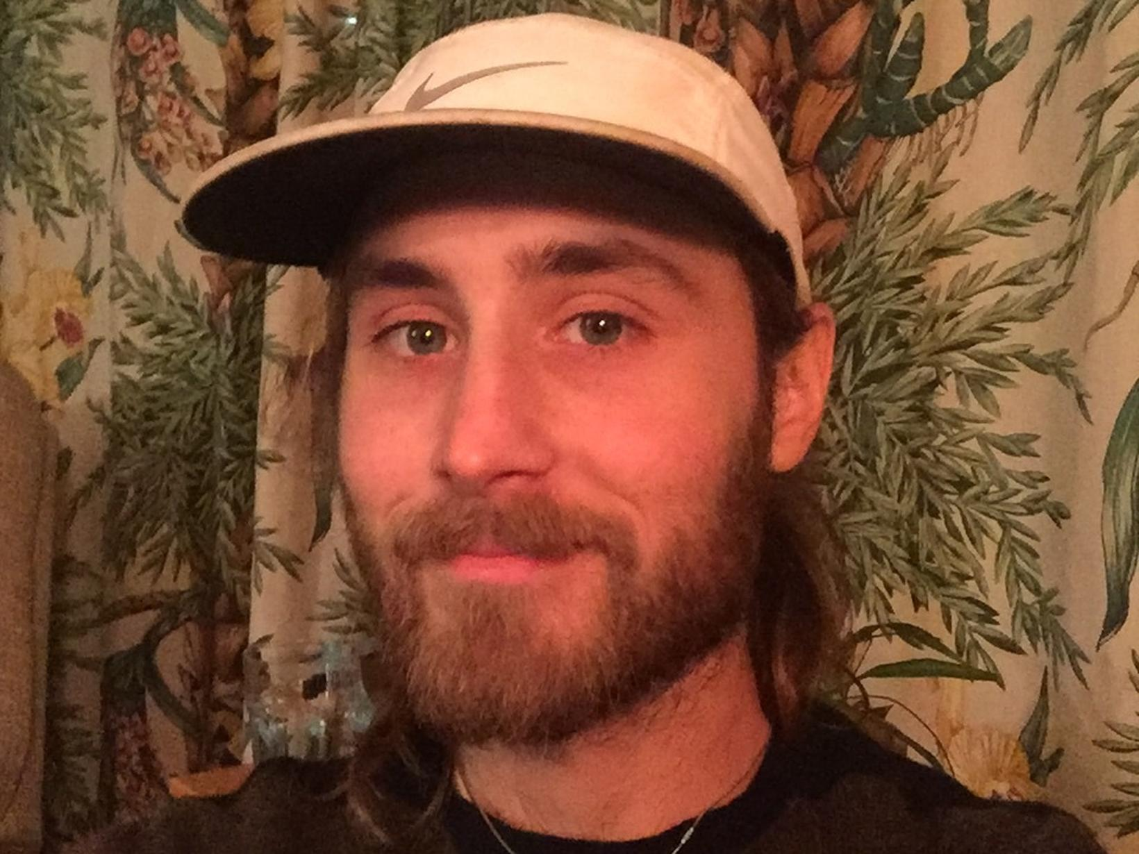 Oliver from Portland, Oregon, United States