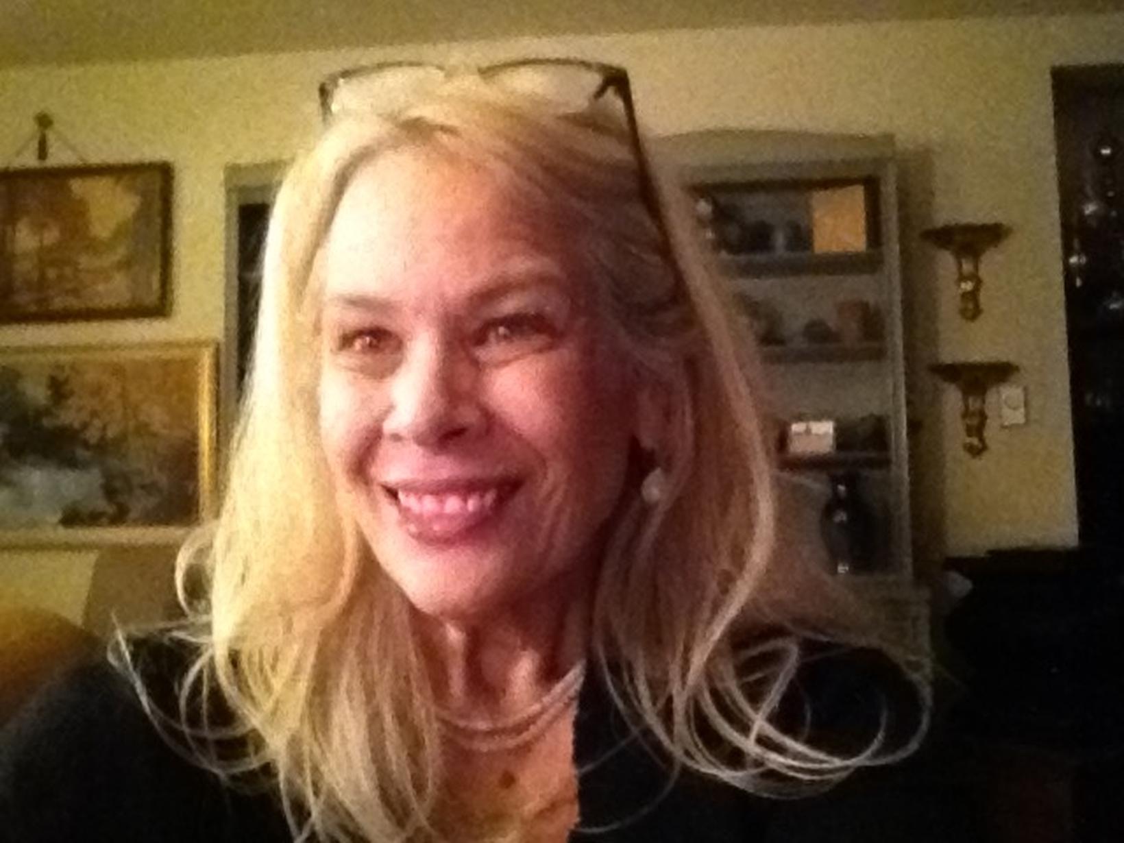 Sally from Kalamazoo, Michigan, United States