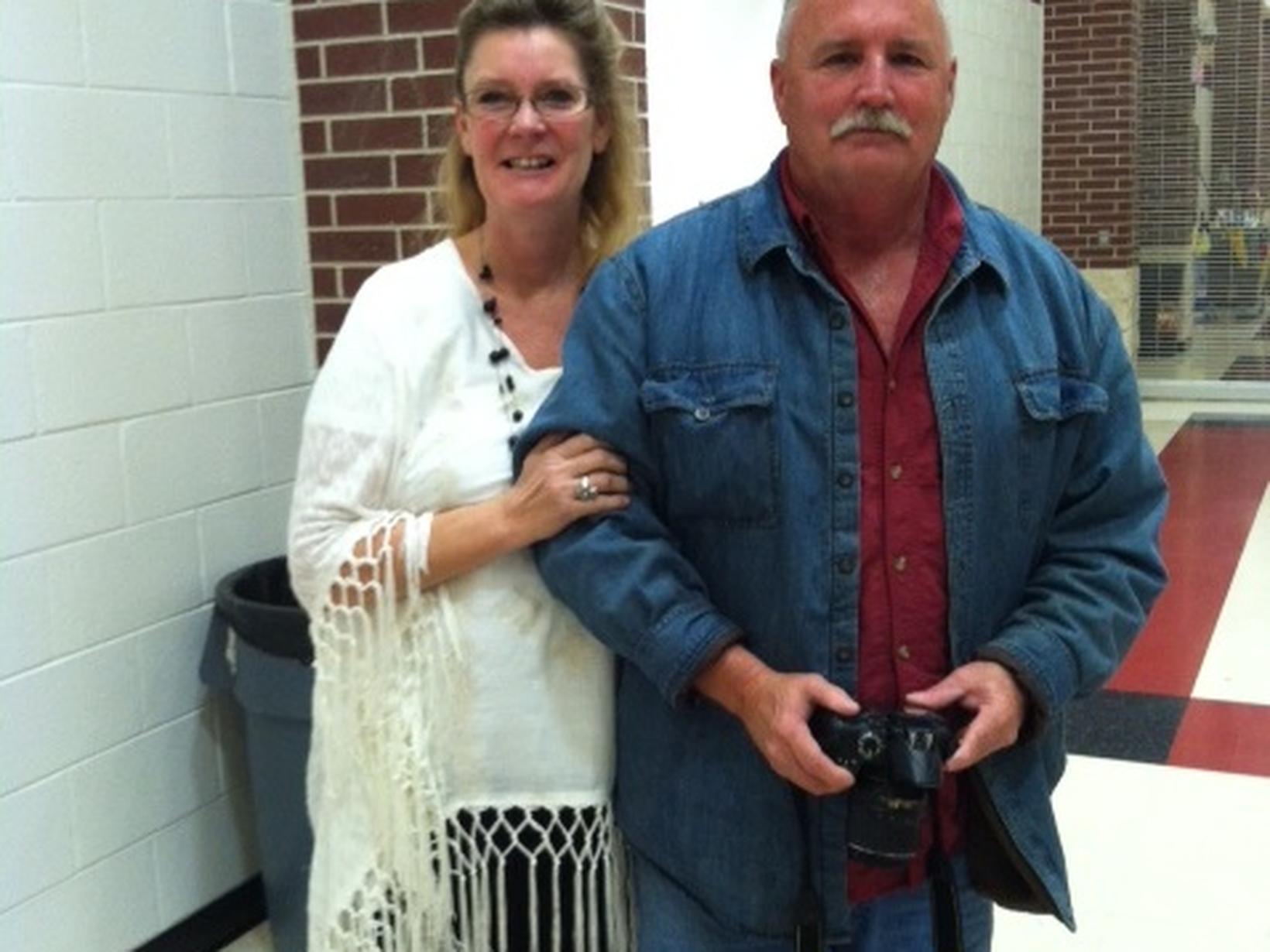 Cynthia & David from Magnolia, Texas, United States