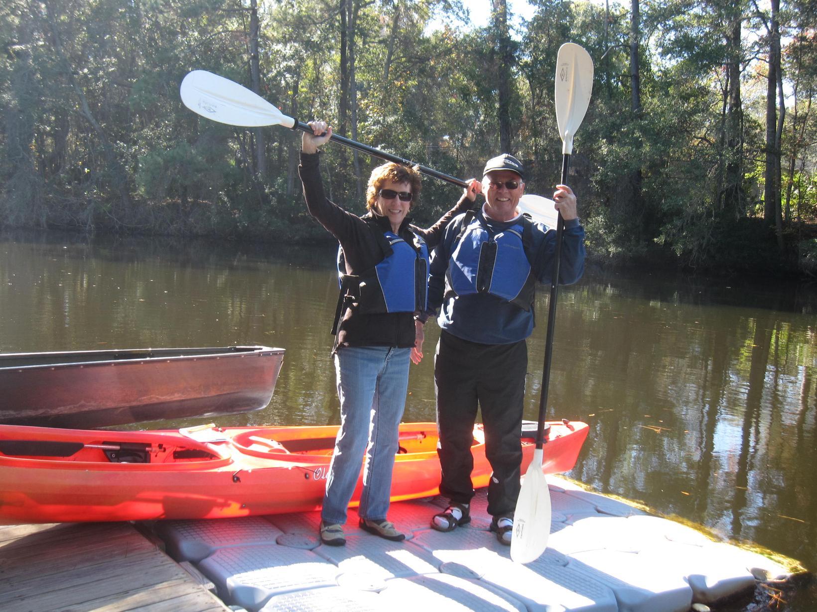 Trevor & Colleen from Hawkesbury, Ontario, Canada