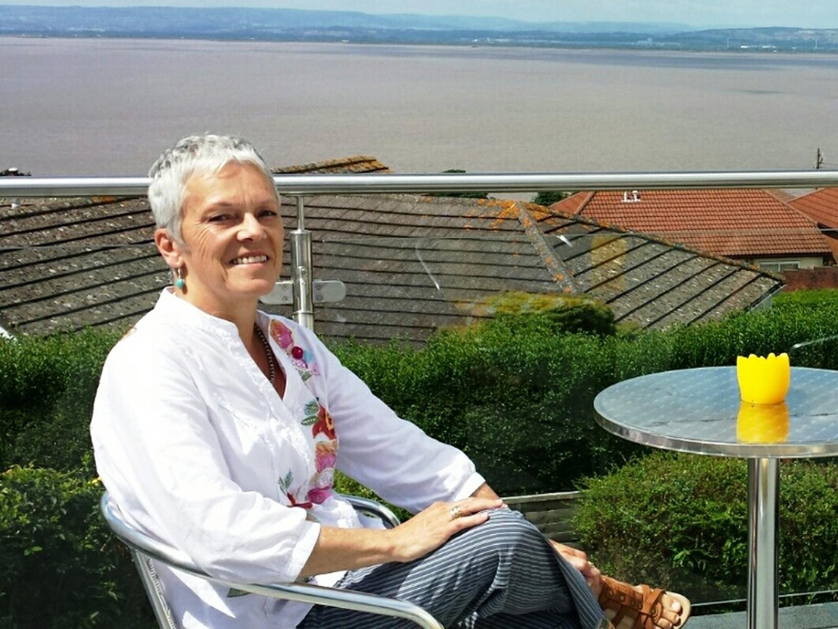 Sue from Bristol, United Kingdom
