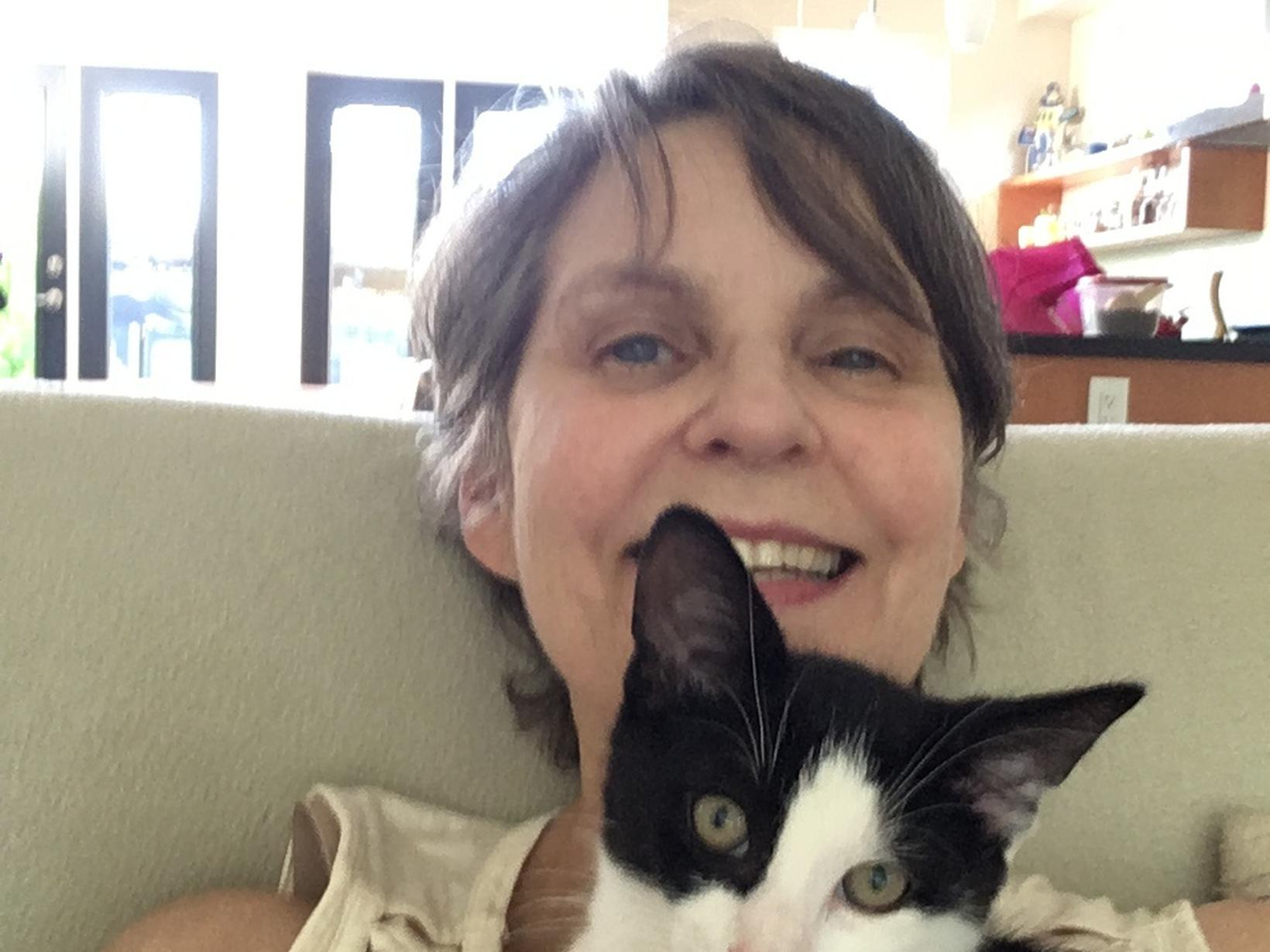 Frances & Rodney from Vancouver, British Columbia, Canada