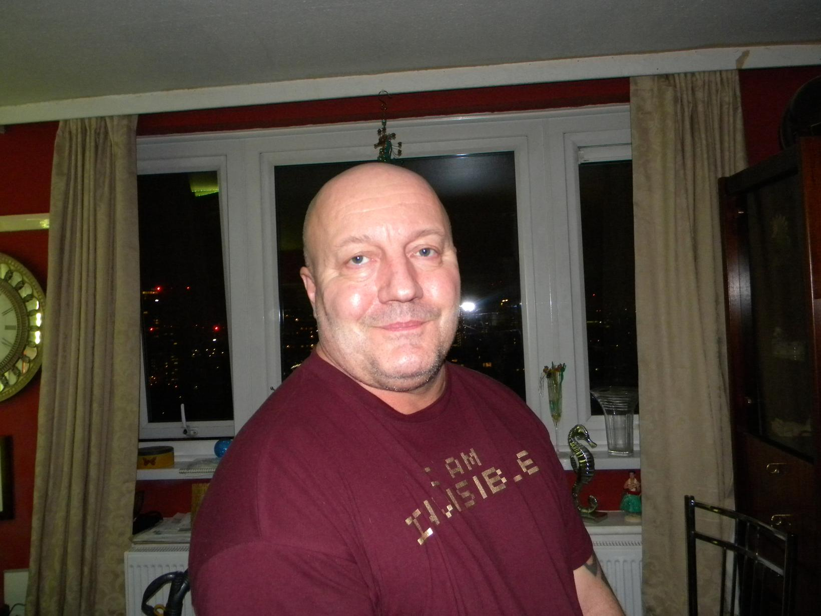 Xavier from Islington, United Kingdom
