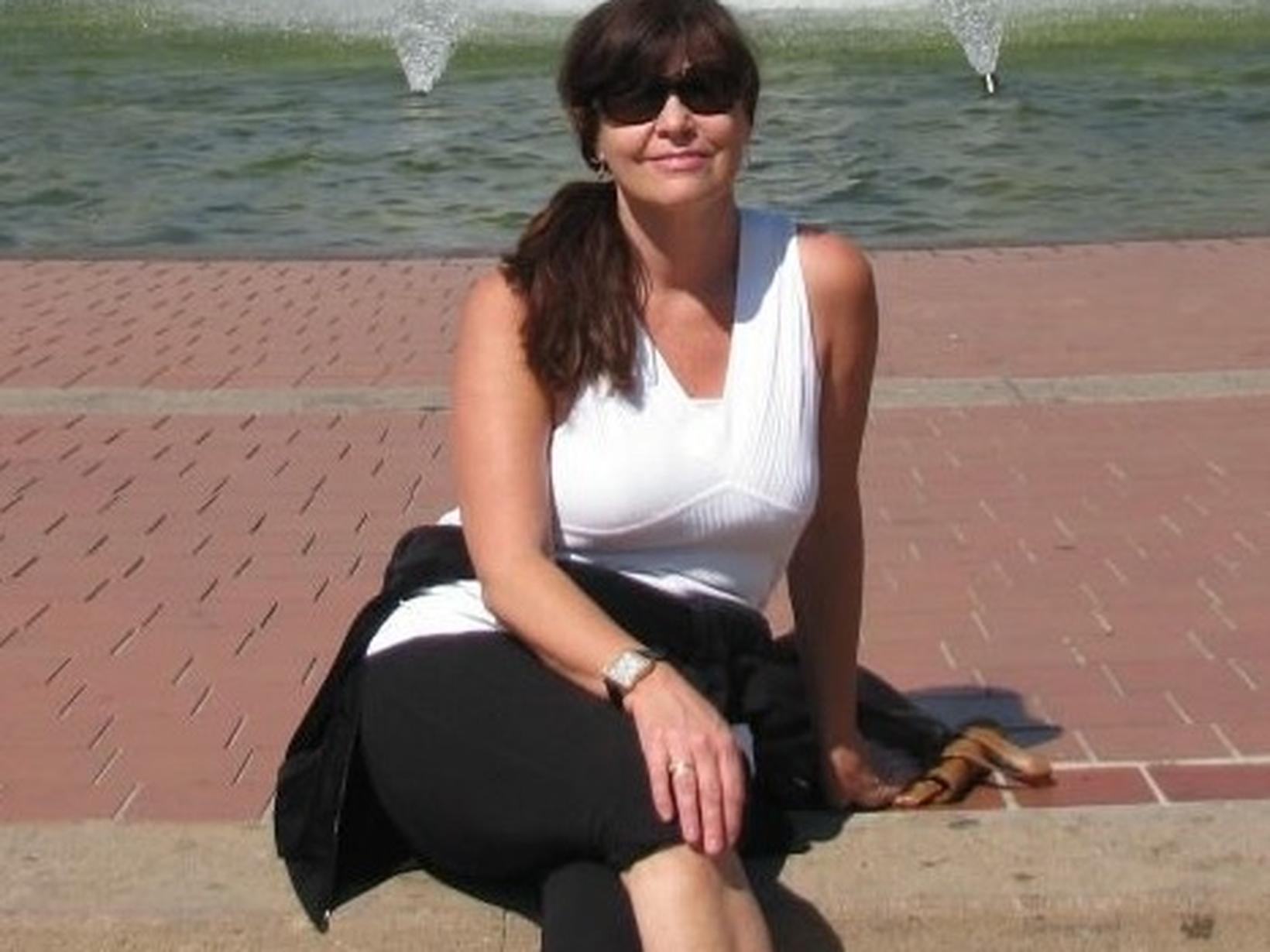 Stacey from San Diego, California, United States