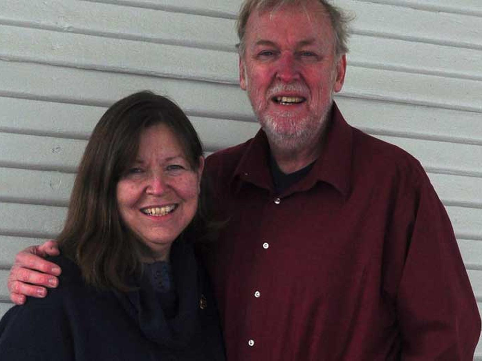 Karen & Kent from Helper, Utah, United States