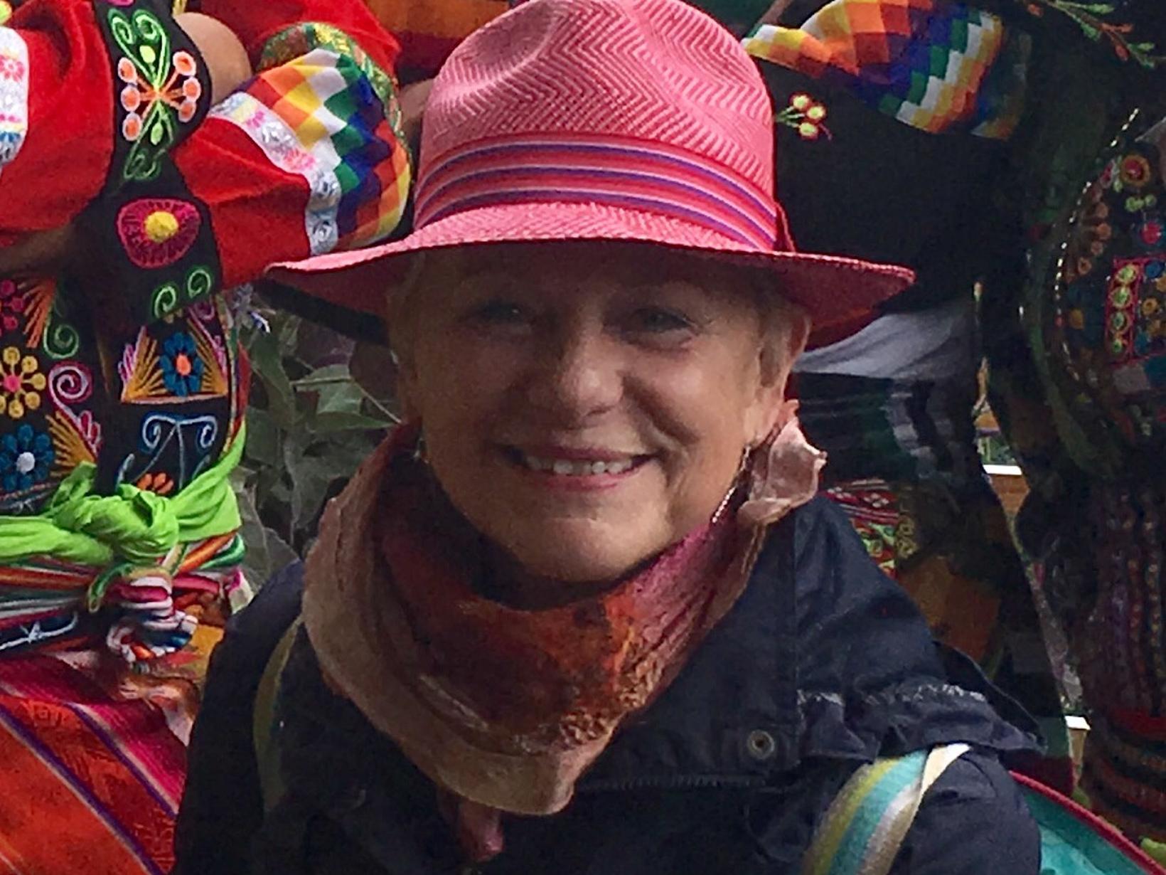 Jolenr from Cuenca, Ecuador