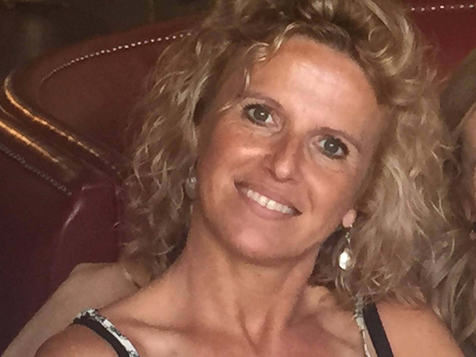 Nancy from Aptos, California, United States