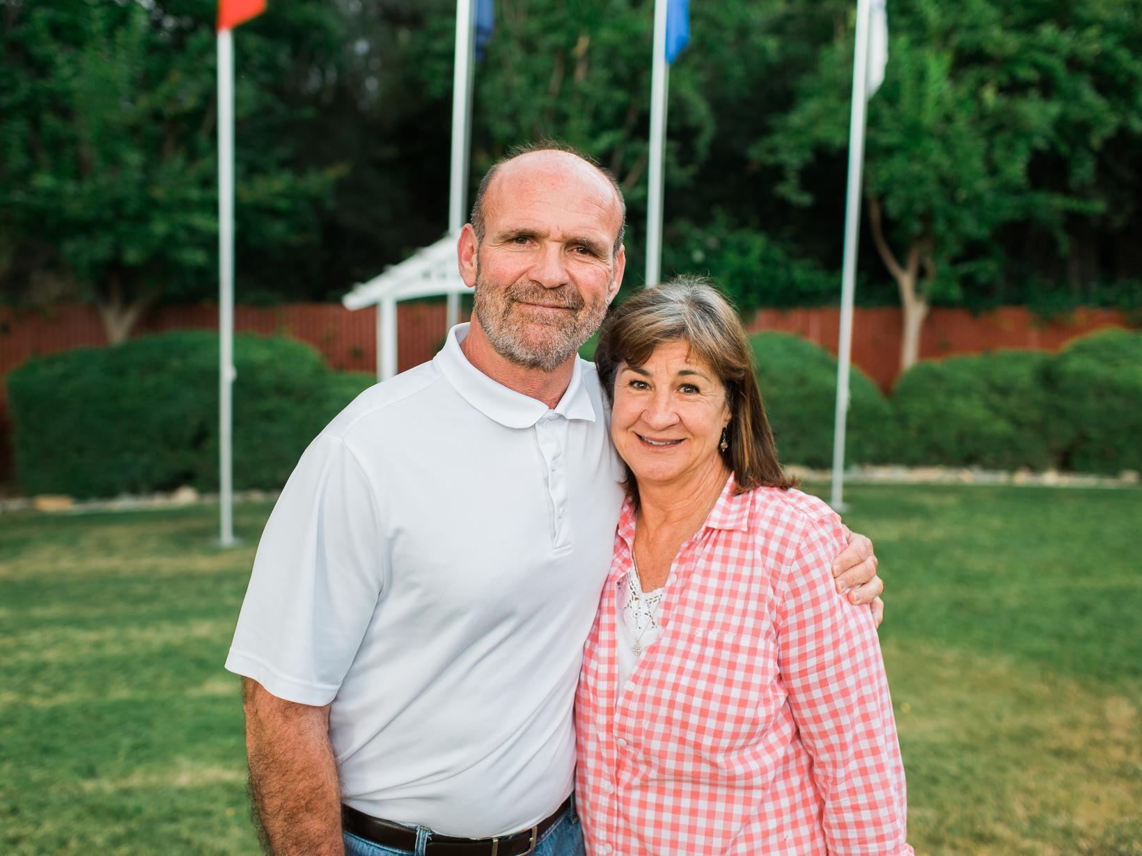 David & Patti from Folsom, California, United States