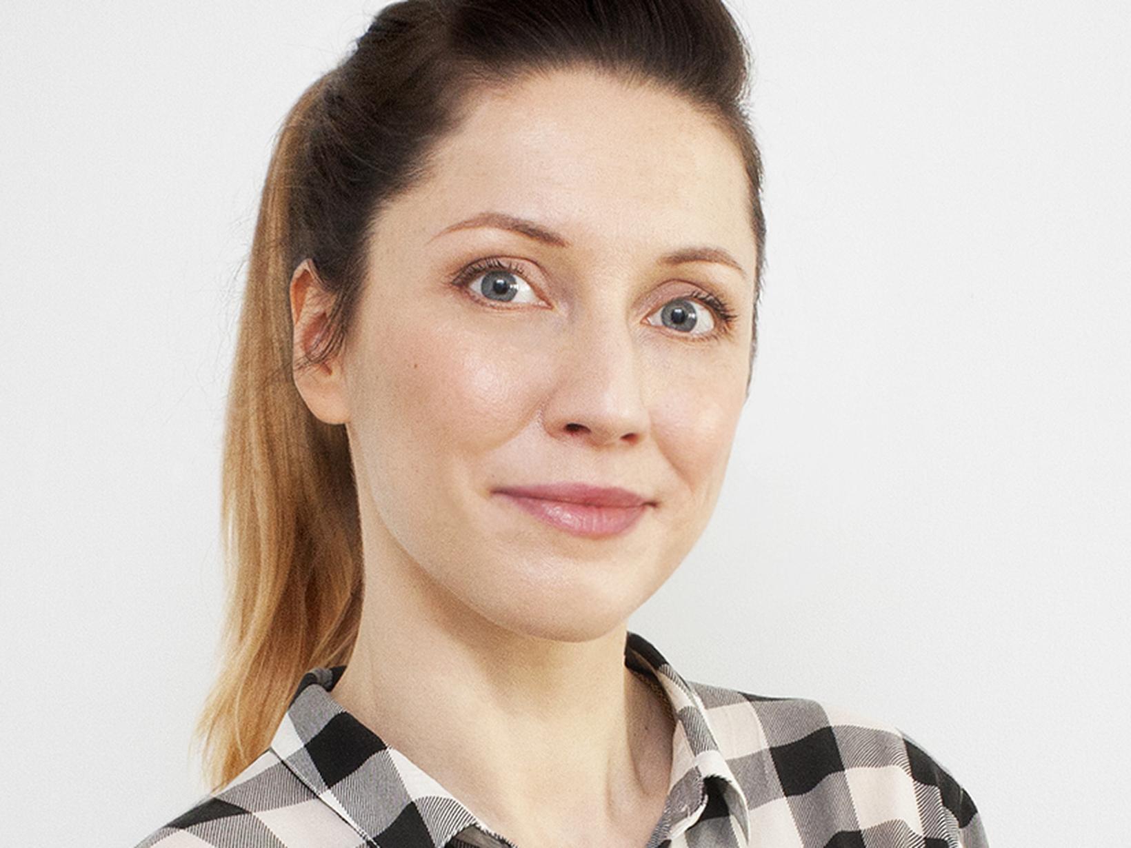 Barbara from Wrocław, Poland