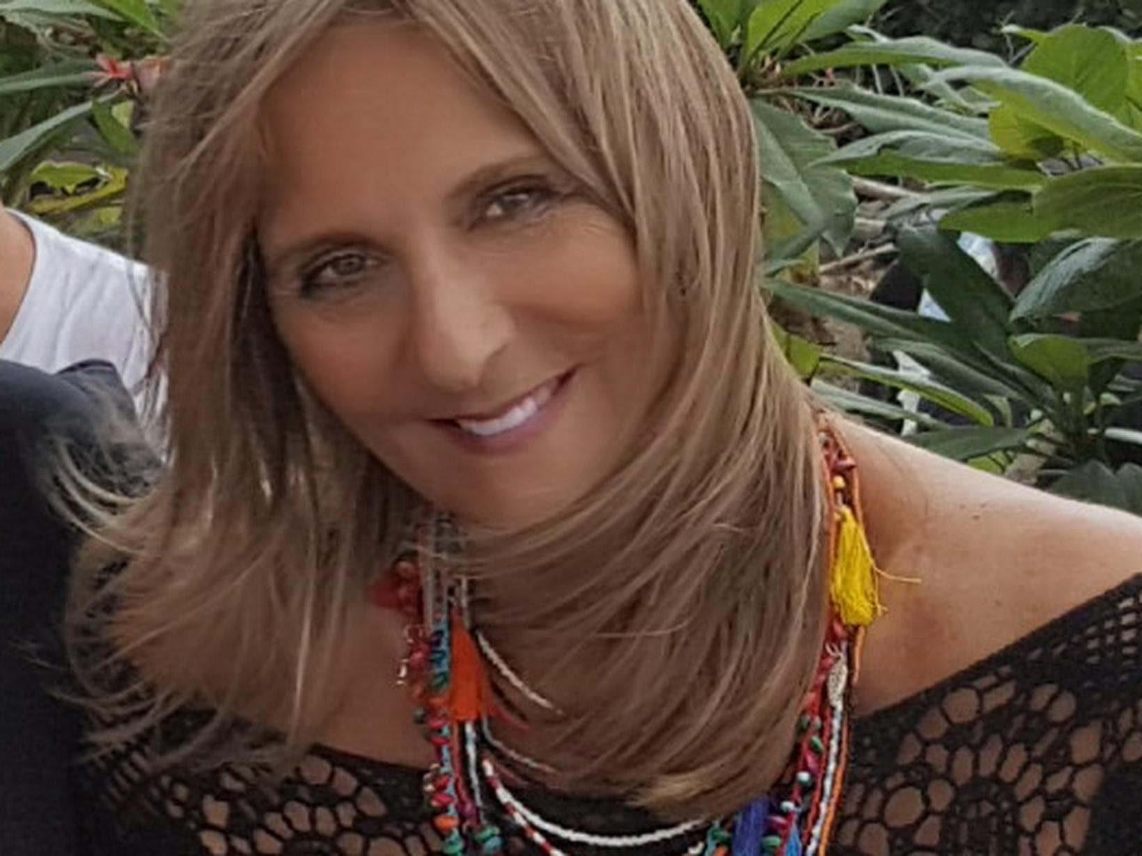 Rosanna from Hampton, Victoria, Australia