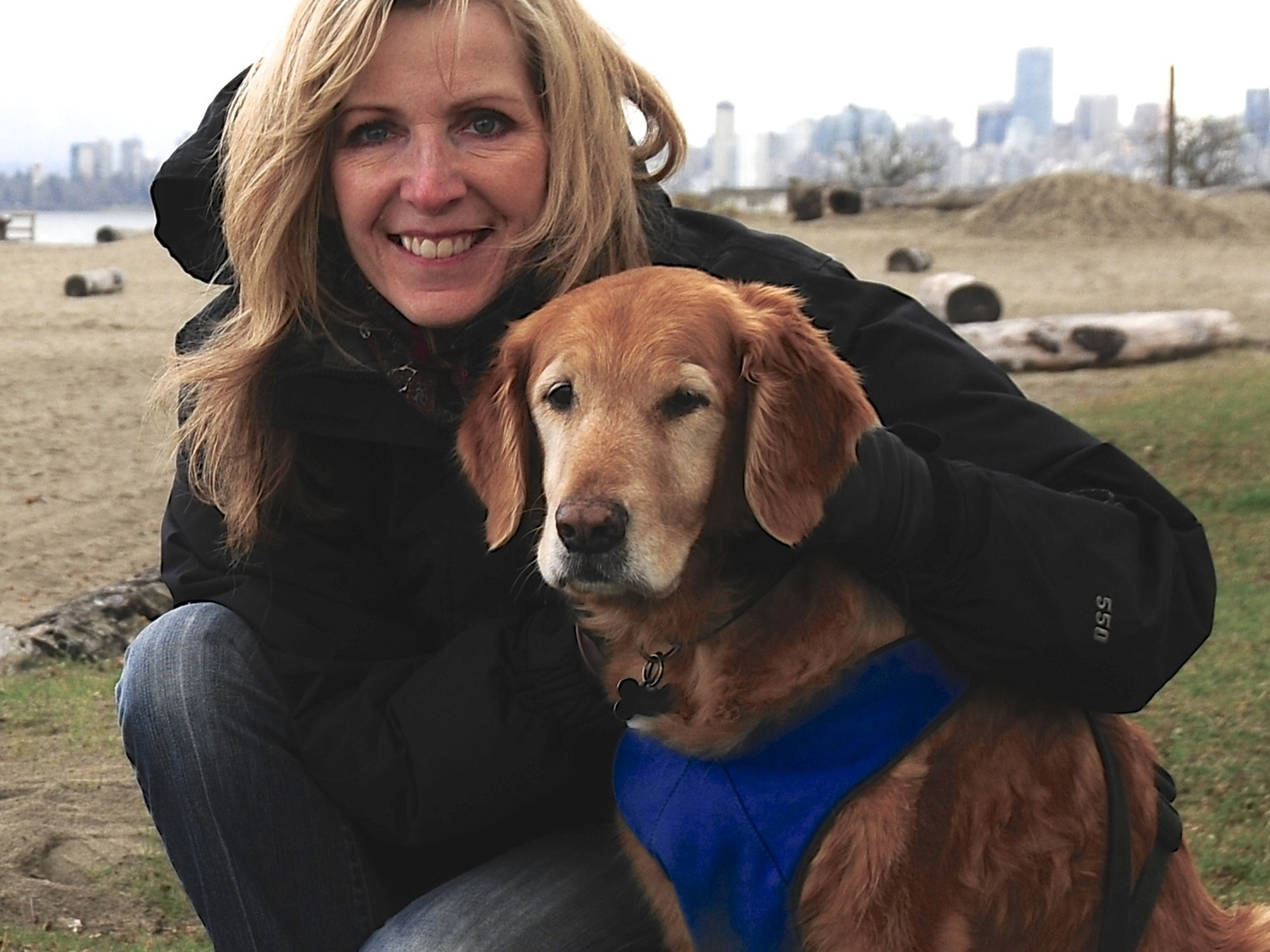 Hilary anne from Vancouver, British Columbia, Canada