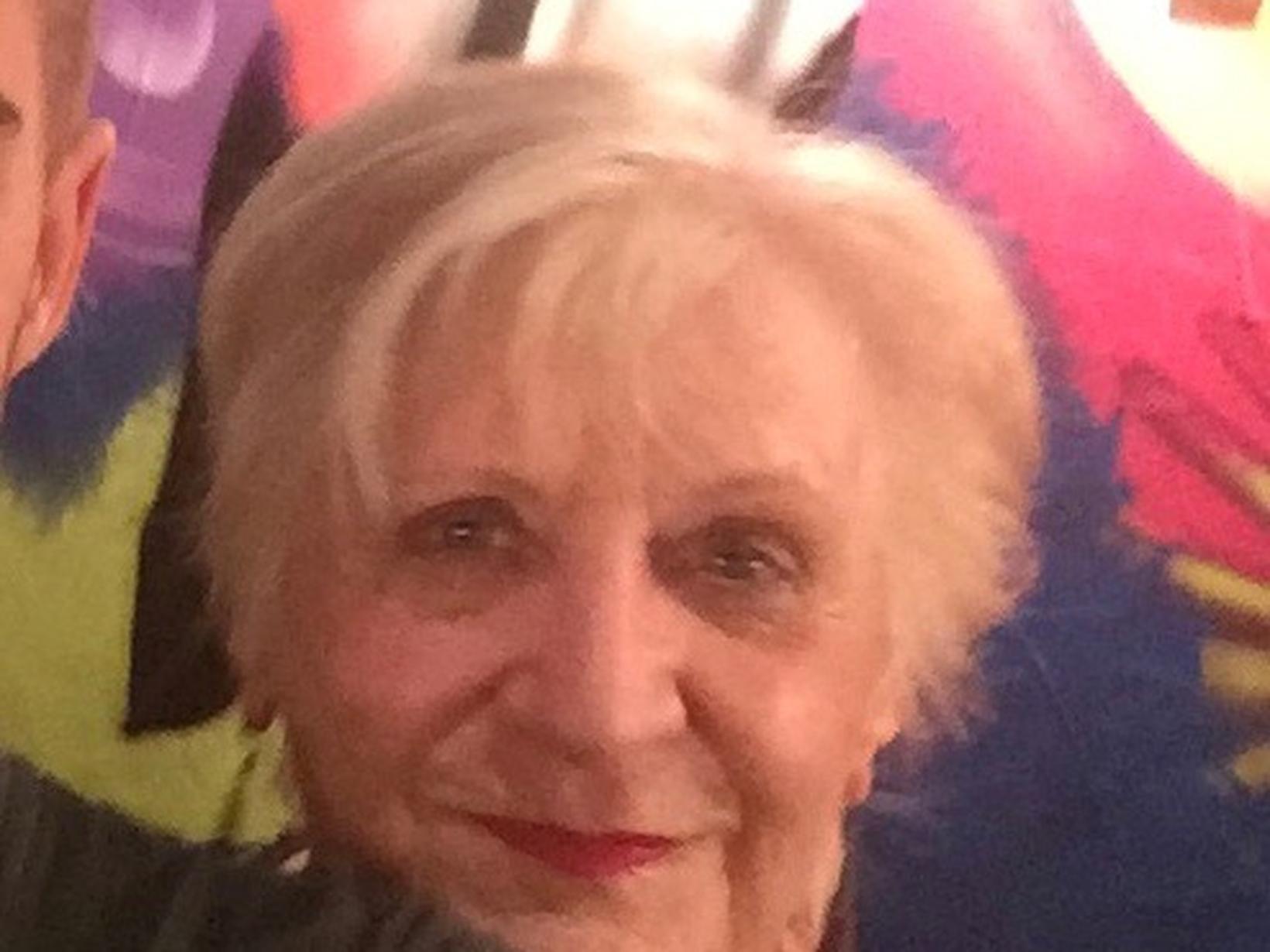 Margaret from Macedon, Victoria, Australia
