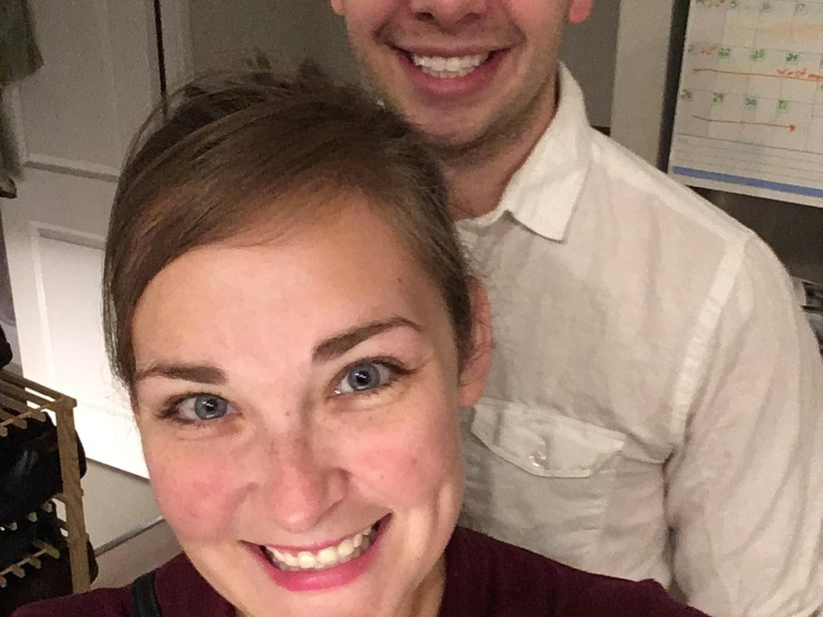 Kayla-renee & Andrew from Toronto, Ontario, Canada