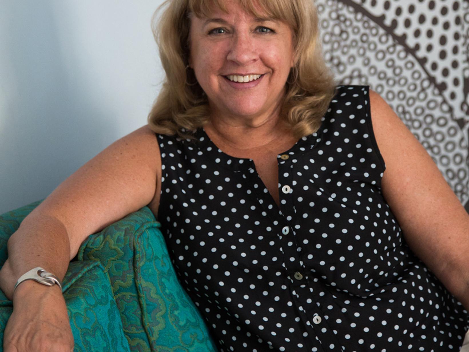 Liz from Palm Desert, California, United States