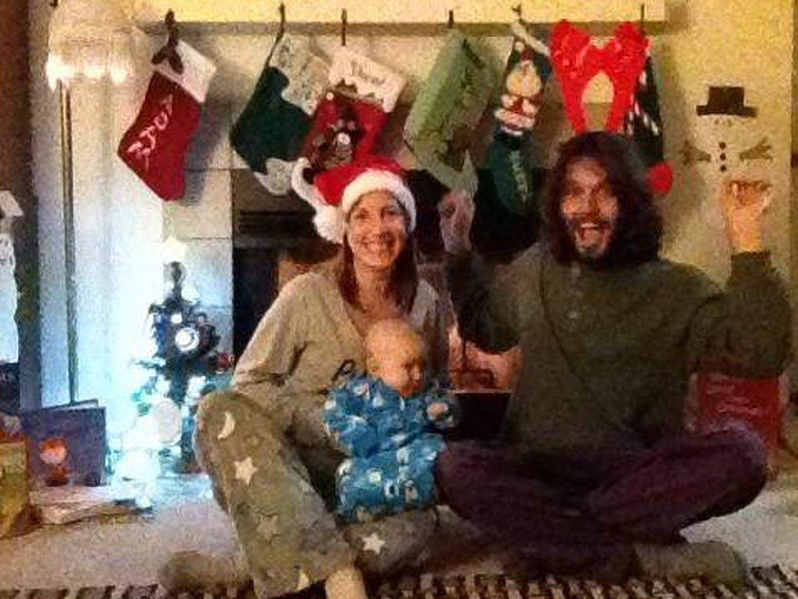 Emily & Adam from Sarasota, Florida, United States