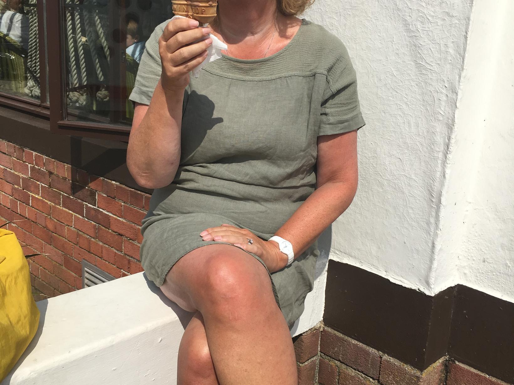 Ann marie from Ayr, United Kingdom