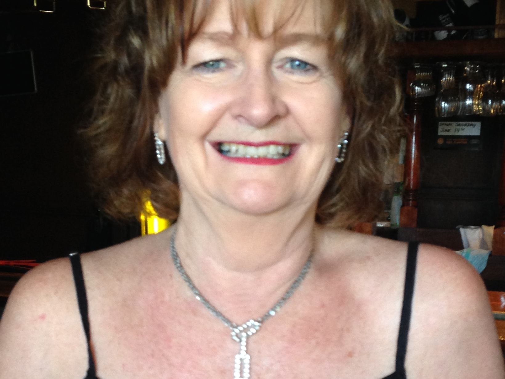Frances from Palmerston, Northern Territory, Australia