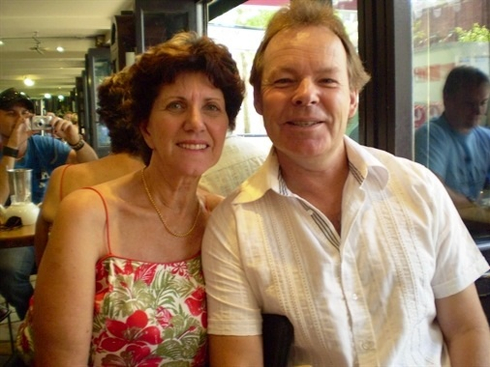 Alva & Murray from Gold Coast, Queensland, Australia