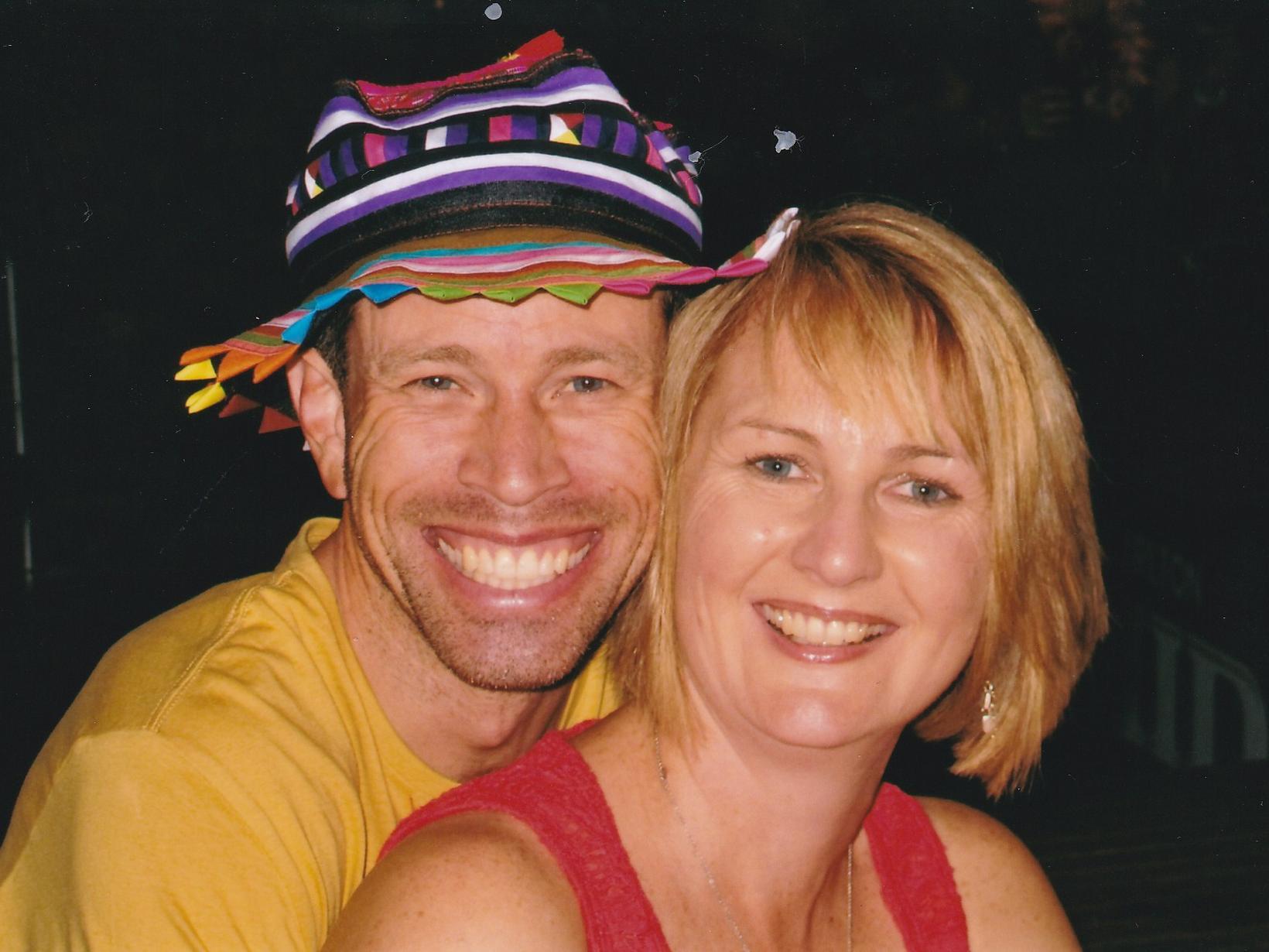 Tracy & Howard from Grafton, New South Wales, Australia