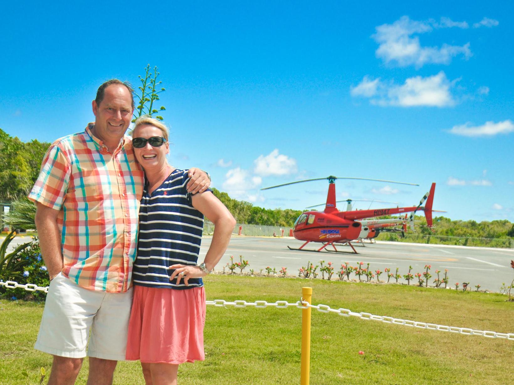 Manon & Michael from Toronto, Ontario, Canada