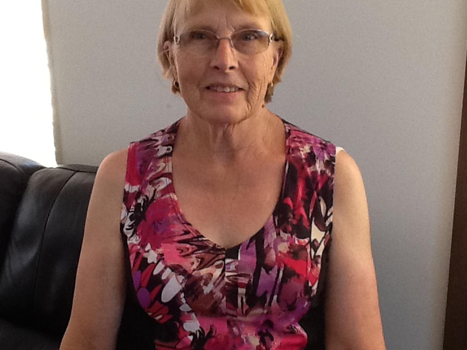 Antonia from Perth, Western Australia, Australia