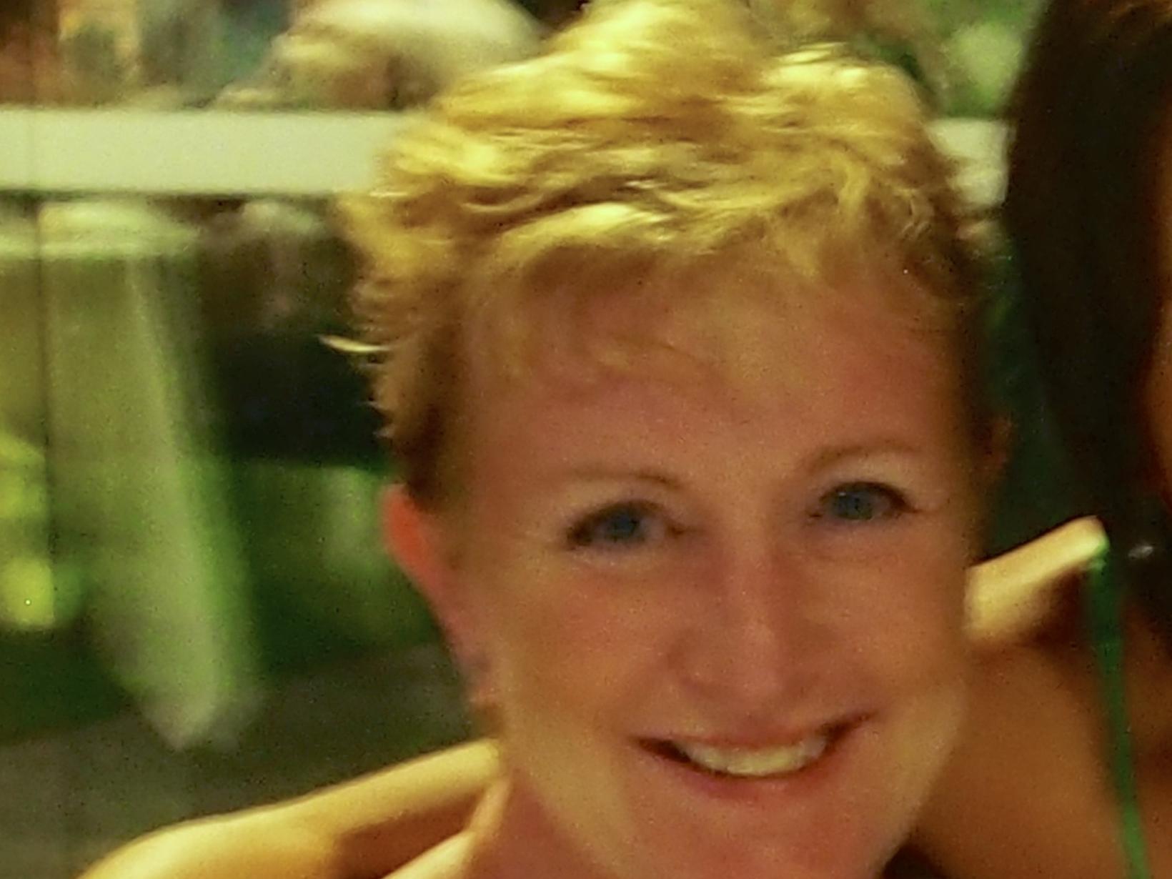 Freida from Brisbane, Queensland, Australia