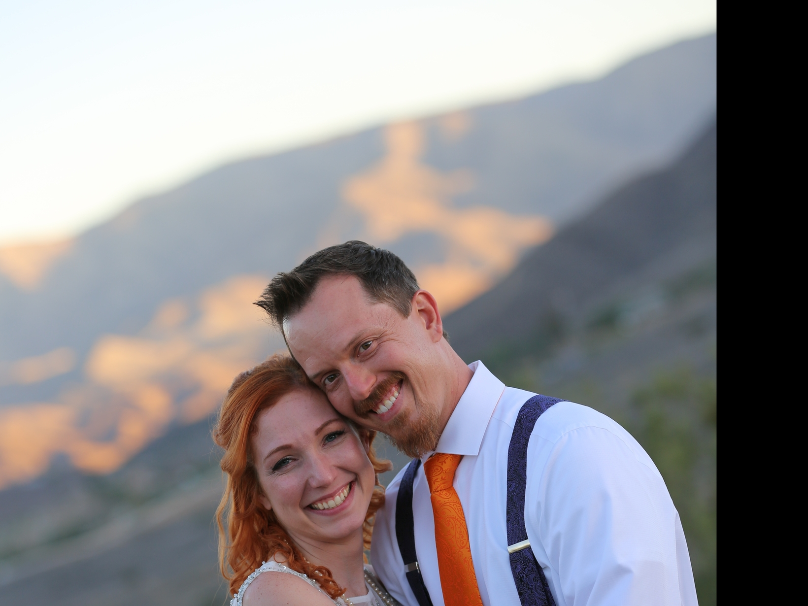 Charles & Christina from Burbank, California, United States