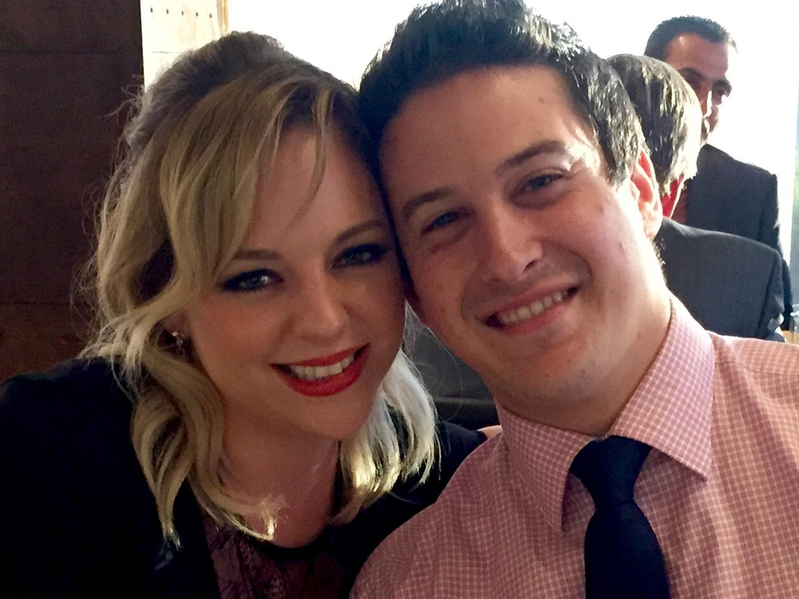 Saskia & Sean from Somerville, Victoria, Australia