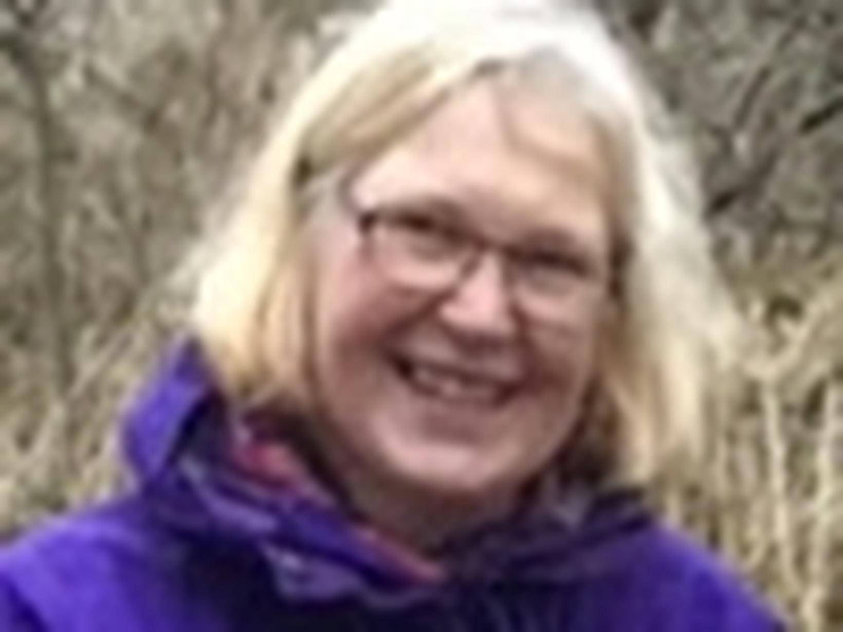 Jane from Settle, United Kingdom