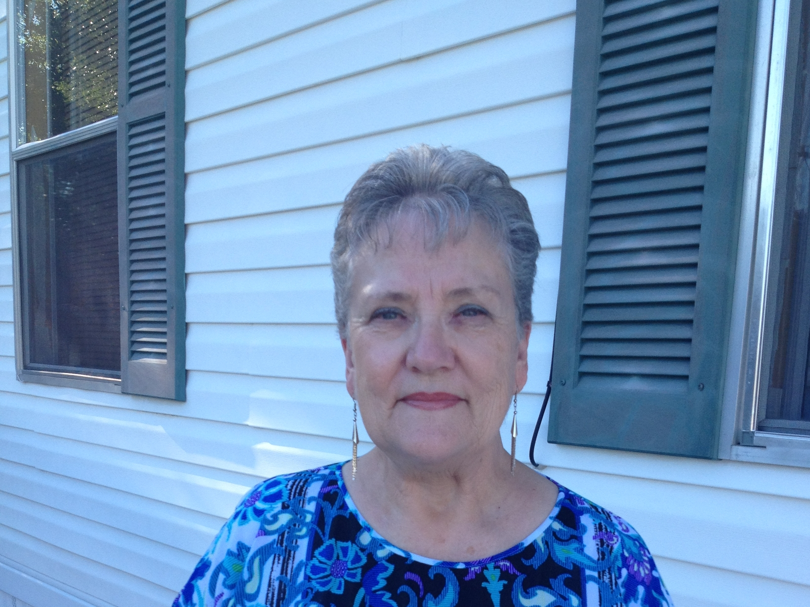 Patricia from Fort Worth, Texas, United States