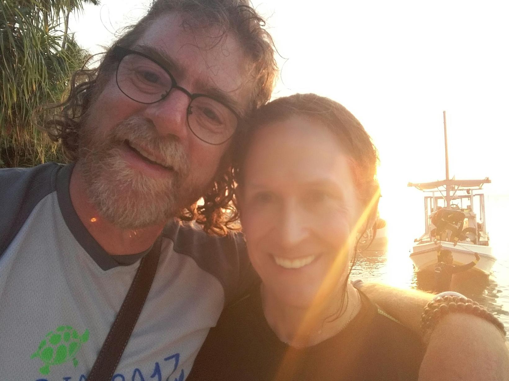 Mark & Jane from Ottawa, Ontario, Canada