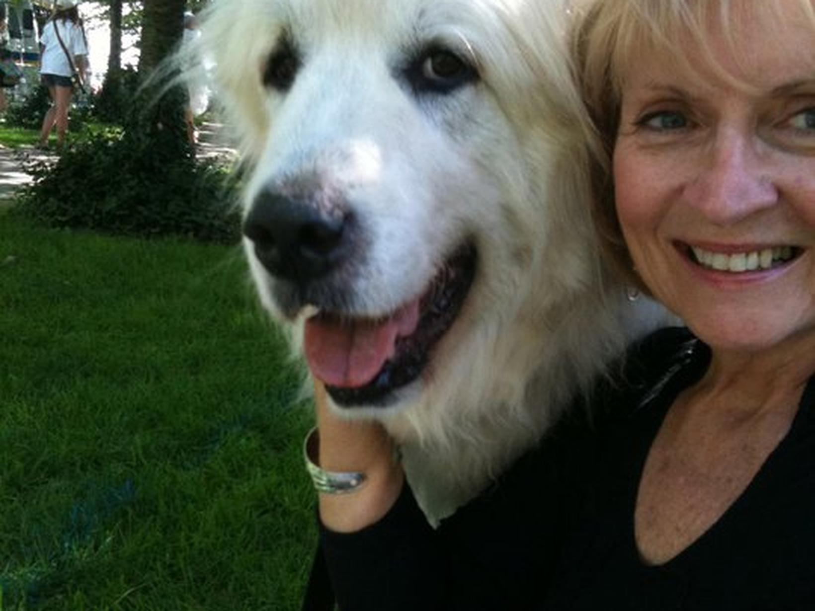 Mary ellen from Oakville, Ontario, Canada