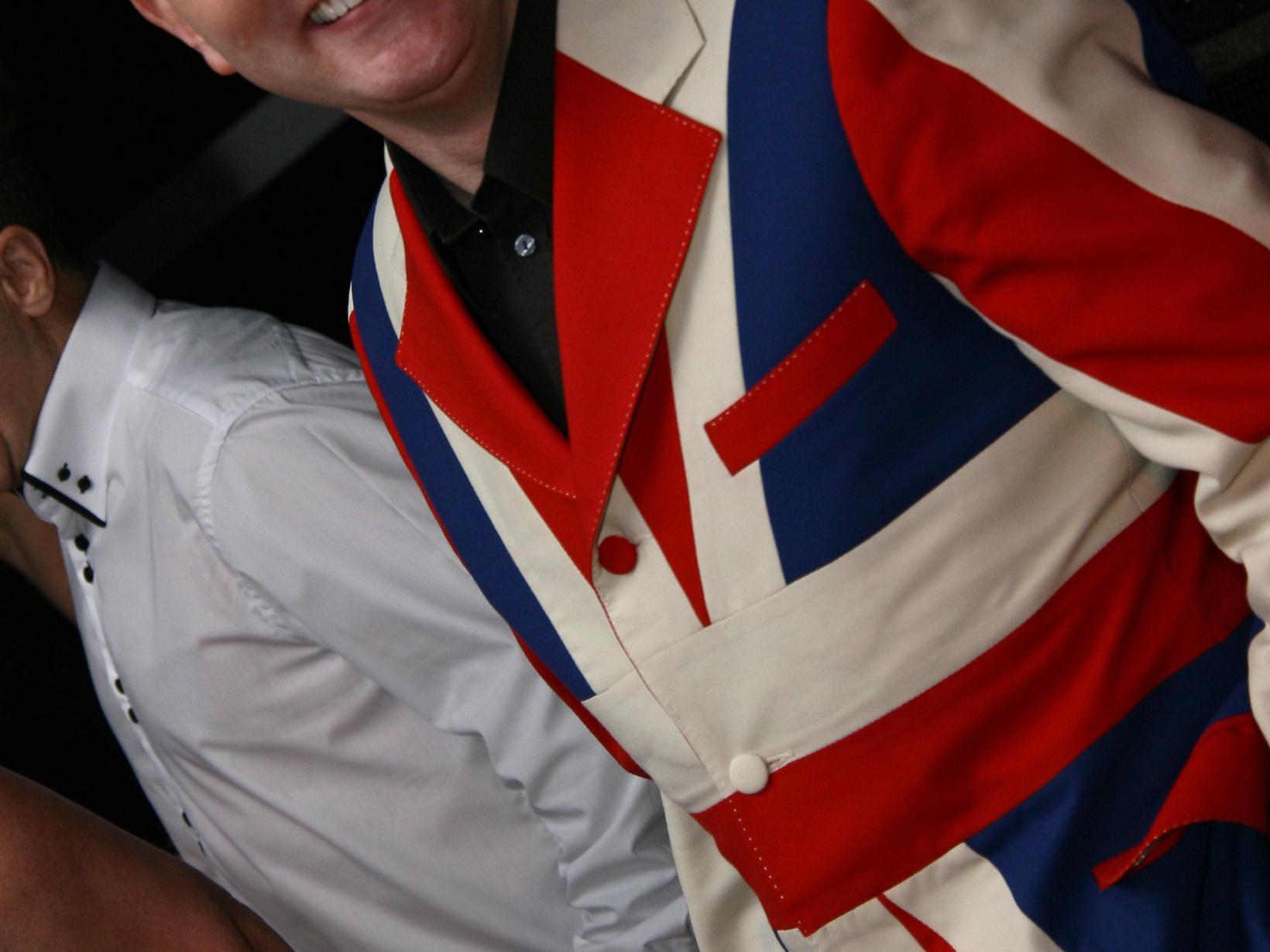 Steven from London, United Kingdom